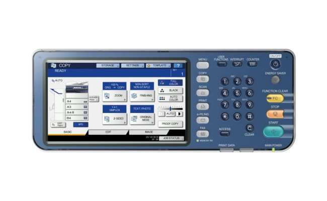 e-STUDIO2050C-control-Panel-AB