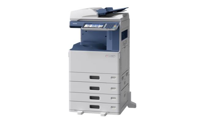 e-STUDIO2550c