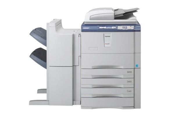 e-STUDIO657
