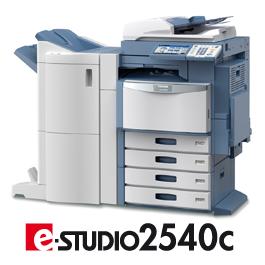 e-STUDIO 2540c