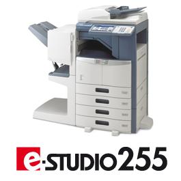 e-STUDIO 255