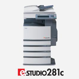 e-STUDIO 281c