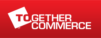 Together commerce logo